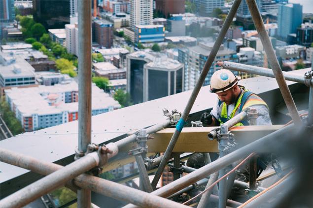 Action Rail & Civil Engineering Ltd Labour Supply